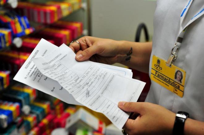 Lotes de paracetamol, amoxicilina e antimicrobiano são suspensos pela Anvisa Cynthia Vanzella/Agencia RBS