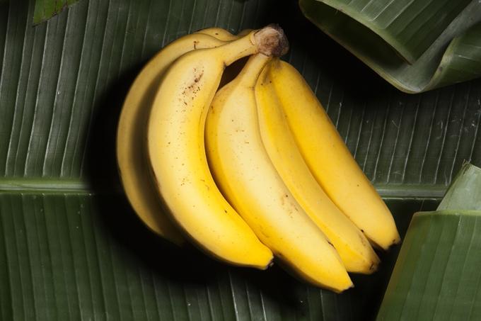 banana é bom pra que exercício?