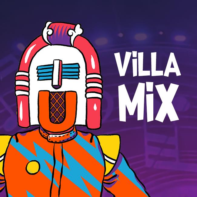 VillaMix Curitiba  evento acontece neste sábado (20) – confira informações  gerais 87572234081b2