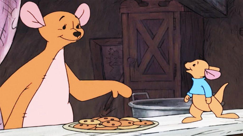 Voc 234 Sabia Que Cada Personagem Da Turma Do Ursinho Pooh